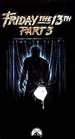 Friday the 13th, Part 3