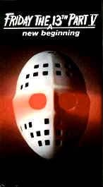 Friday the 13th, Part V A New Beginning