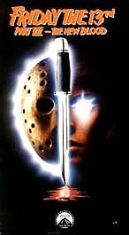 Friday the 13th, Part VII The New Blood