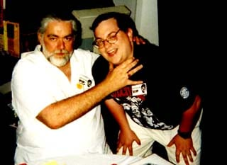 Gunnar Hansen Interview