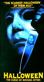 Halloween: The Curse of Michael Myers