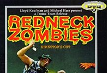 Redneck Zombies Full Movie News