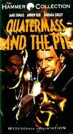 The Quatermass and the Pit