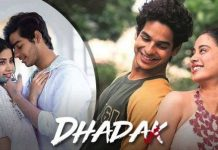 Dhadak Full Movie Download
