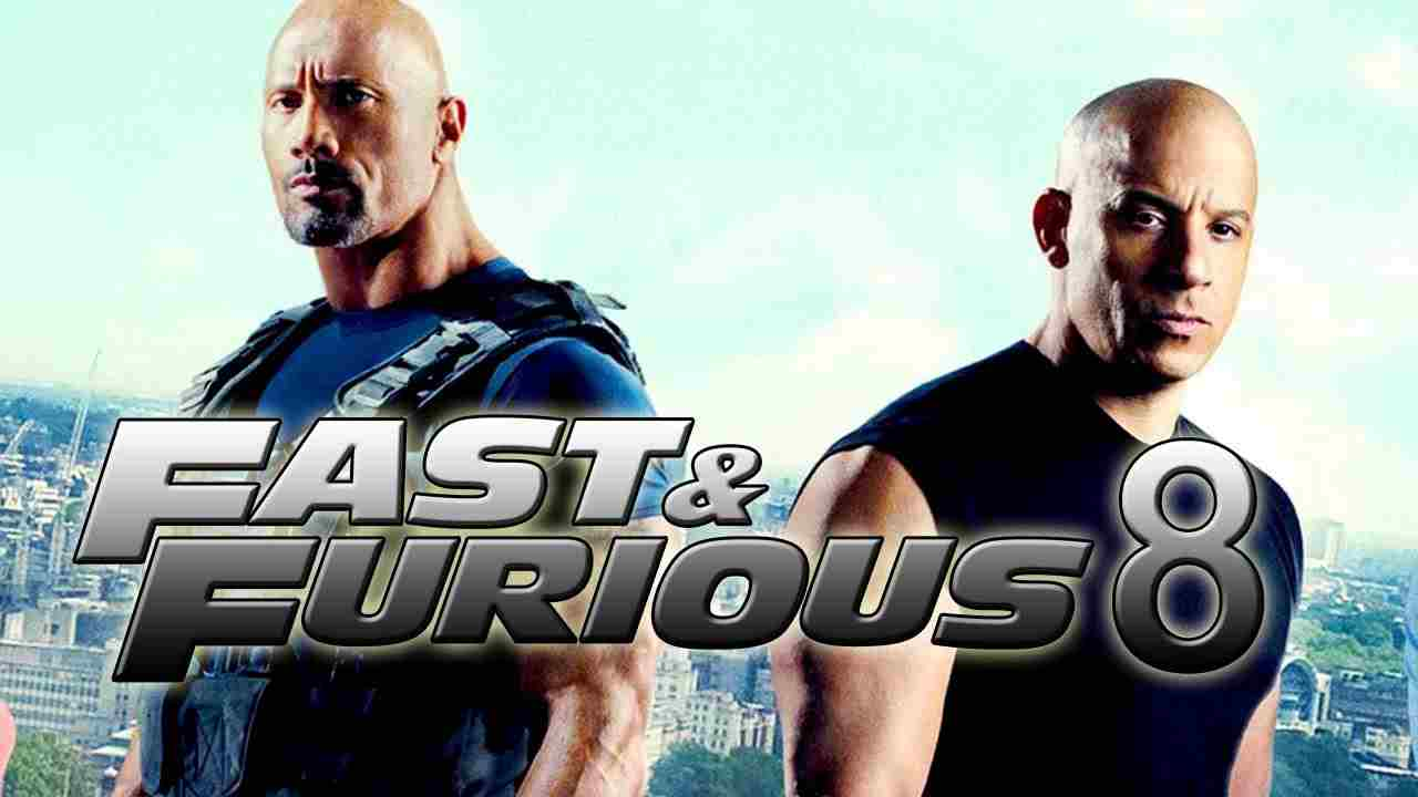 Fast and Furious 8 Full Movie Download