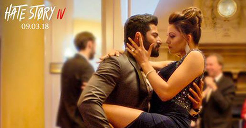Hate Story 4 movie scene 2