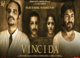 Vinchi Da Movie