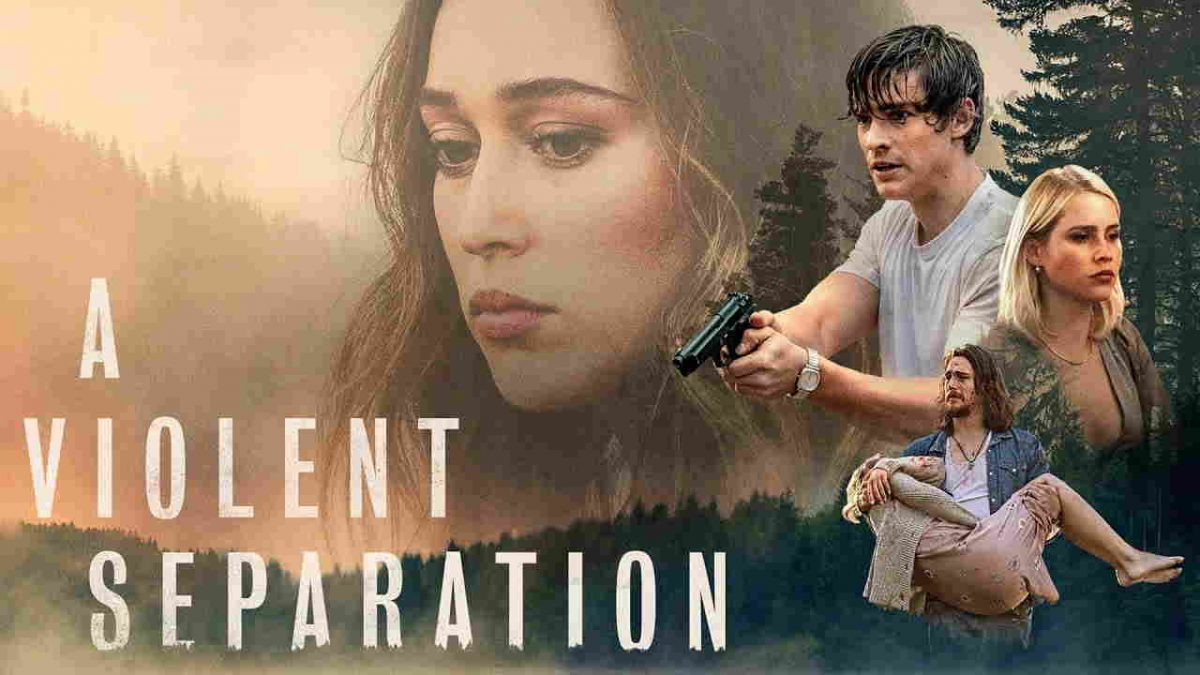 A Violent Separation Full Movie Download online HD FHD
