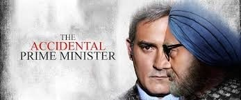 Accidental Prime Minister Bollywood Movie