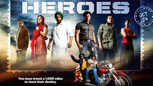 Heroes Full Movie Download