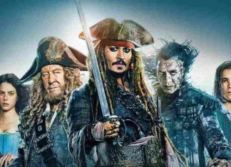 Pirates of the Caribbean 5 Full Movie Download