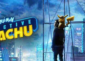Pokémon Detective Pikachu Full Movie Download