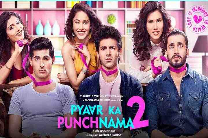 Pyaar Ka Punchnama 2 Full Movie Download