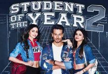 Student Of The Year 2 Full Movie