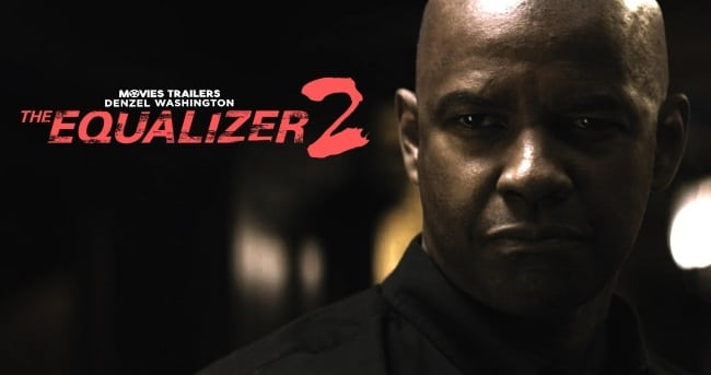 The Equalizer 2 Full Movie Download