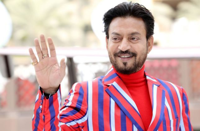 Irfan Khan - Film, Family, Age, Height, Weight, and Income