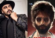 Shahid Kapoor Is Not The First Choice Of The Producers For Kabir Singh