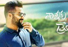 Nannaku Prematho Full Movie
