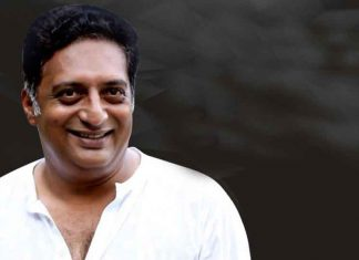 Prakash Raj Biography