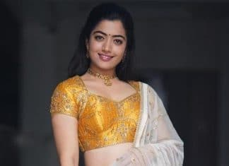 Rashmika Manddanna Biography