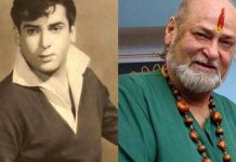 Shammi Kapoor - Film, Family, Age, Height, Weight, and Income