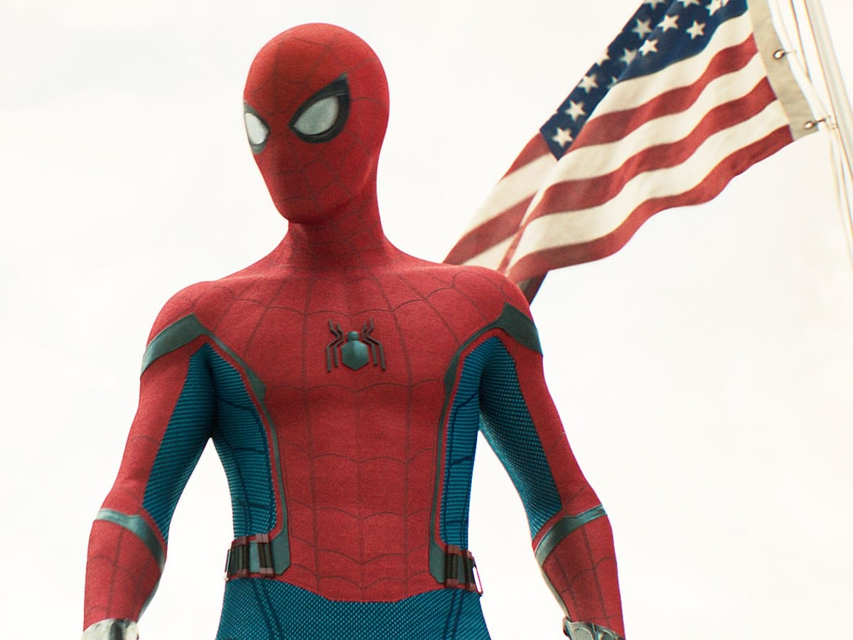 Spider-Man Homecoming full movie download Filmyhit