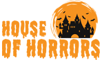 House of Horrors Logo