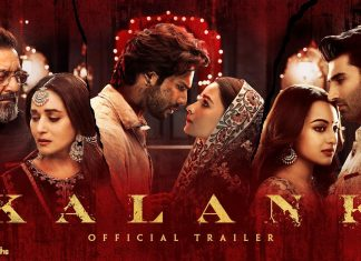 Kalank Full Movie Download