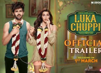 Luka Chuppi Full Movie Download