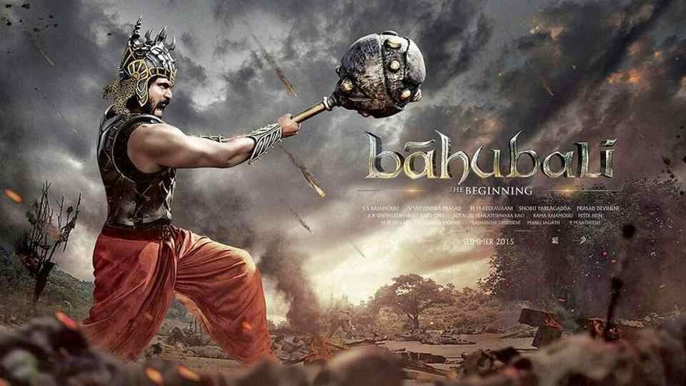 Baahubali: The Beginning Box Office Collection