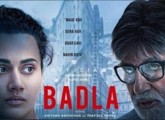 Badla Box Office Collection