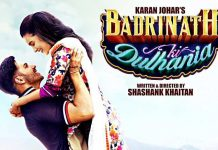 Badrinath Ki Dulhani Box Office Collection
