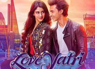 Loveyatri Box office Collection