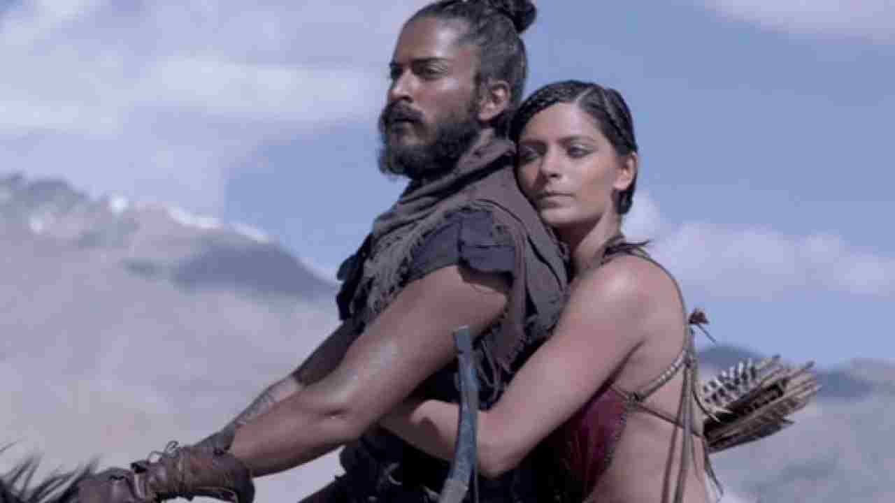 Mirzya Box Office collection