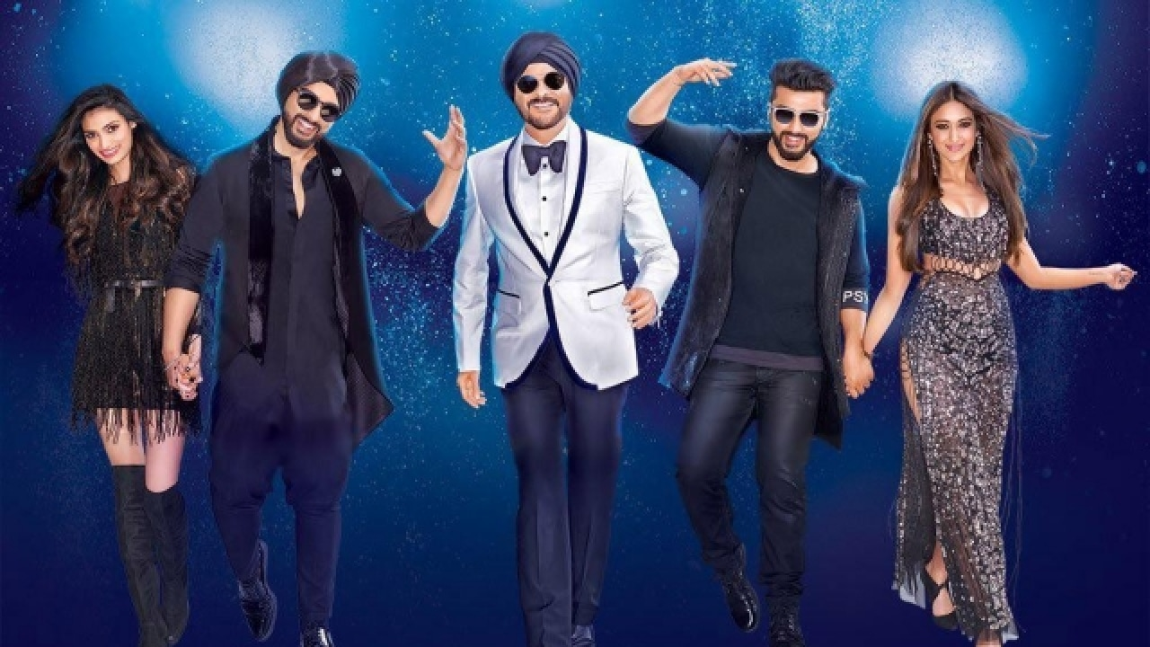 Mubarakan Box Office Collection