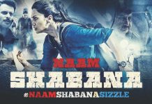 Naam Shabana Box Office Collection