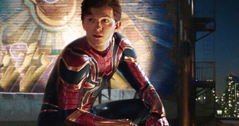 Spider-Man Far From Home Full Movie Download Pagalworld