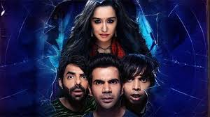 Stree Full Movie Download Pagalworld