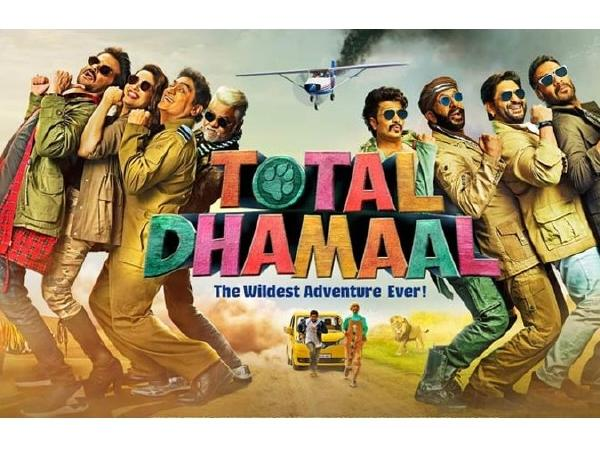Total Dhamaal Movie Full Download okjatt