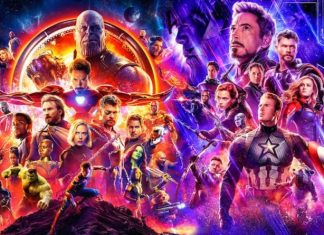 Avengers: Endgame Box office Collection