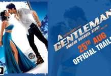 A Gentleman Full Movie Download