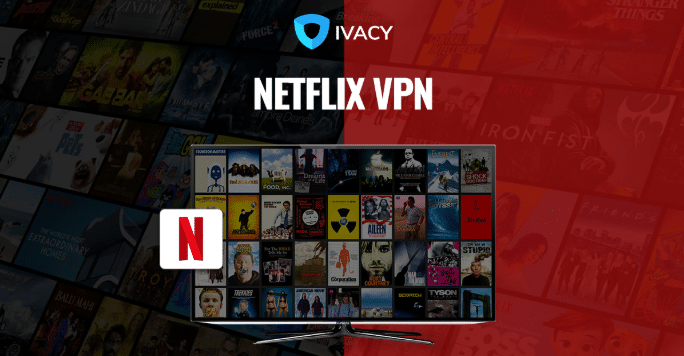 Access American Netflix from Outside the US
