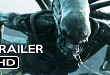 Alien Covenant Full Movie Download