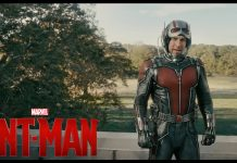 Ant-Man Full Movie Download