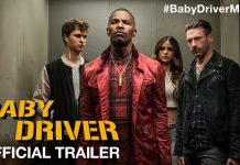 Ansel Elgort's Baby Driver Full Movie Download Leaked Online For Free Download