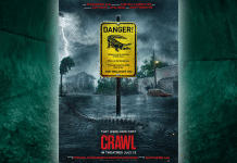 Crawl Full Movie Download DvdVilla
