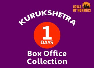 Kurukshetra 1st Day Box office Collection