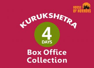 Kurukshetra 4th Day Box office Collection