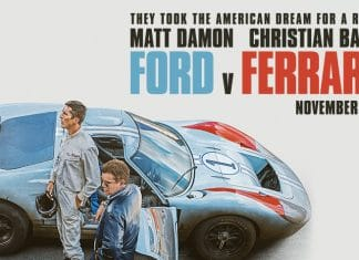 Ford v Ferrari Full Movie Download