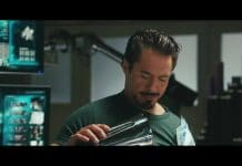 Iron Man Full Movie Download